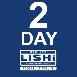 Module 2: 2 Day Genuine Lishi Training Course