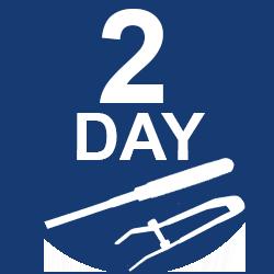 Module 1: 2 Day Basic Auto Entry Locksmith Course